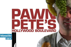 Pawn Pete Commercial
